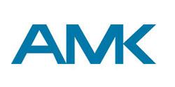 AMK Drives & Controls, Inc. Logo