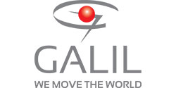 Galil Motion Control Inc. Logo
