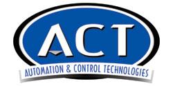 Automation & Control Technologies, Ltd. Logo