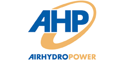 Air Hydro Power Logo