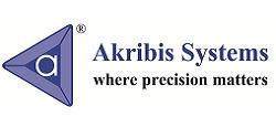 Akribis Systems Logo