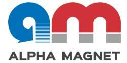 Alpha Magnet LLC Logo