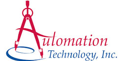Automation Technology Inc. Logo