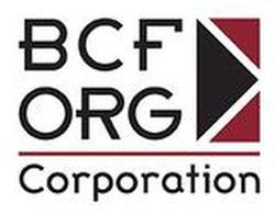 BCF ORG Corp Logo