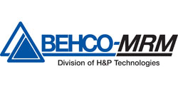 Behco-MRM Logo