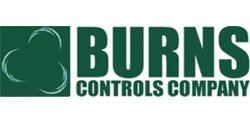 Burns Controls Company Logo