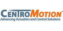 CentroMotion Logo