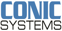 Conic Systems Logo