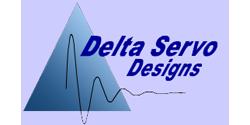 Delta Servo Designs Logo