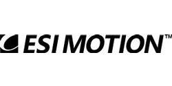 Embedded Systems Inc. dba ESI Motion Logo