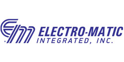 Electro-Matic Integrated, Inc. Logo