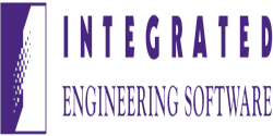 Integrated Engineering Software, Inc. Logo