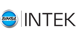 Intek Products, a Bimba Company Logo