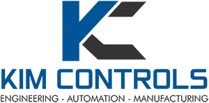 Kim Controls Logo