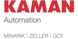 Kaman Automation Inc. Logo