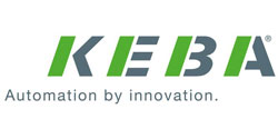 KEBA Corporation Logo