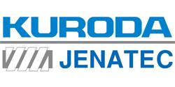 Kuroda JenaTec Inc. Logo