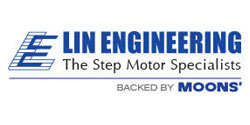 LIN Engineering Inc. Logo