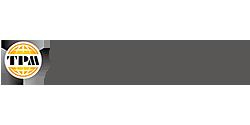 Taiwan Pulse Motion Logo