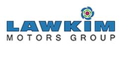 Lawkim Motors Group Logo