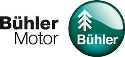Buehler Motor Inc. Logo