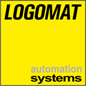 LOGOMAT Automation Systems Logo