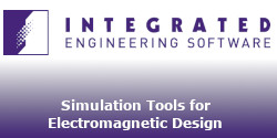 Integrated Engineering Software, Inc. Logo