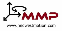 Midwest Motion Products Logo