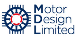 Motor Design Limited Logo