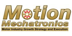 Motion Mechatronics LLC Logo