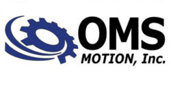 OMS Motion Inc. Logo