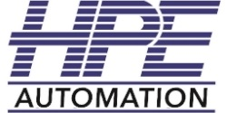 HPE Automation Logo