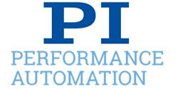 PI (Physik Instrumente) LP Logo