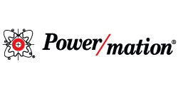 Power/mation Logo