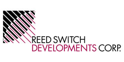 Reed Switch Developments Corp. Logo