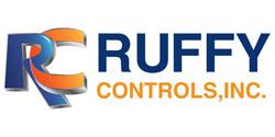 Ruffy Controls Inc. Logo