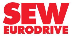 SEW-Eurodrive, Inc. Logo
