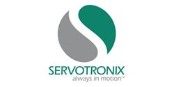 Servotronix Motion Control Logo