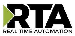 Real Time Automation, Inc. Logo