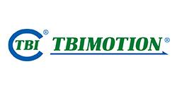 TBI MOTION Technology Co. Ltd. Logo