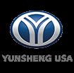 Yunsheng USA Logo