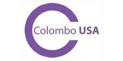 Colombo USA Logo
