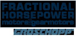 Groschopp Inc. Logo