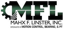 Mahx F. Linster, Inc. Logo