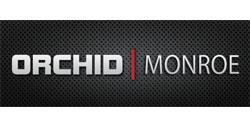 Orchid Monroe, LLC Logo