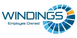 Windings Inc. Logo