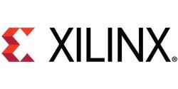 Xilinx Incorporated Logo