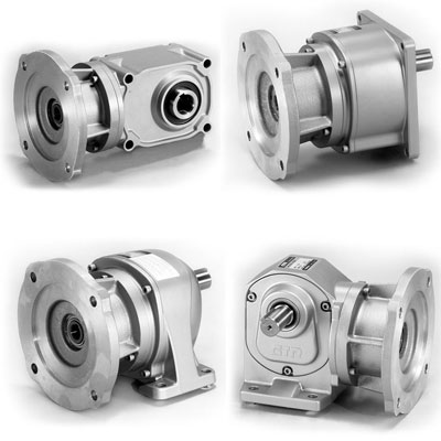 Brother Gearmotors NEMA 56C Speed Reducers