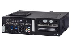 ADLINK presents ADi-SA1X/ADi-SA2X All-in-one Embedded Box PCs