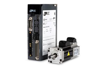 SV2000 Digital Servo Drive
